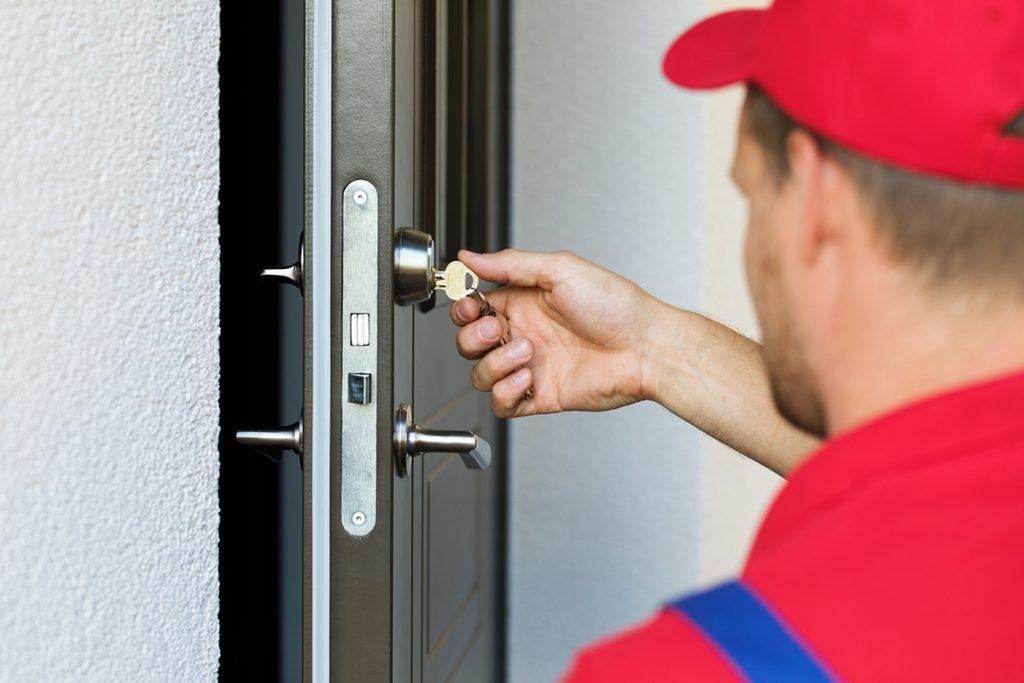 pick a locksmith